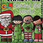 Christmas Around the World Scrapbook & Craft Pack