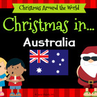 Christmas Around the World  -  Australia