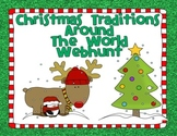 """Free"" Christmas Around the World Webhunt"