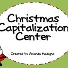 Christmas Capitals Center