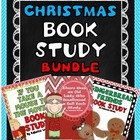 Christmas Common Core Literacy Unit