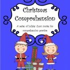 Christmas Comprehension