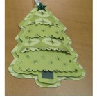 Christmas Craft Ideas - O Christmas Tree