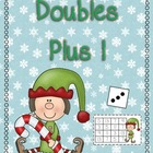 Christmas Doubles Plus One {FREEBIE}