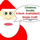 Christmas E-Book and Audio Bundle - Spanish
