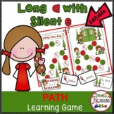 Christmas Game Long A:  Candy Cane Shop!