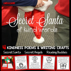 Christmas Kindness Kit {2 Writing Crafts & Display}