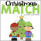 Christmas Match: Christmas-Themed Memory Game