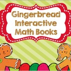 Christmas Math Books