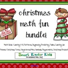 Christmas Math Fun for the Smartboard!