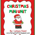 Christmas Mini Unit for Young Learners