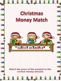 Christmas Money Match