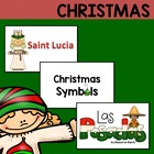 Informational Text - Christmas
