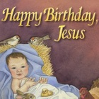 Christmas Story: Happy Birthday Jesus with Read-Along Track
