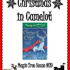Christmas in Camelot Unit: Comprehension, Vocabulary, Sequ