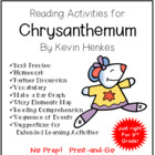 Chrysanthemum Reading Guide
