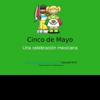 Cinco De Mayo Powerpoint for Beginners