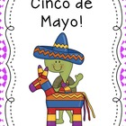 Cinco de Mayo Mini-Literature Pack