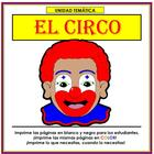 Circo - Spanish Thematic Unit