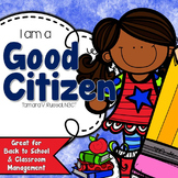 Citizenship for Firsties or Seconds