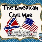 Civil War Research and Teach Project