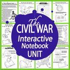 Civil War Unit - Common Core