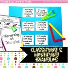 Classifying Triangles Flippable and Triangle Identificatio