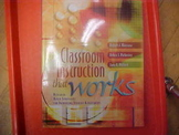 Classroom Instruction that Works, by R. Marzano