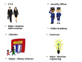 Classroom Jobs with College Majors