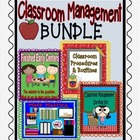 Classroom Management BUNDLE:4 Classroom Management Products!