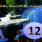 Classroom Management DVD Group Rotations Timer – 15 Minute