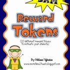 Classroom Management: Treat Tokens