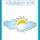 Climate Thematic Unit