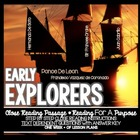 Close Read of the Week: Explorers