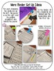 3rd Grade Common Core: Tools for Close Reading, Assessment
