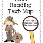 Close Reading Text Map