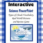 Cloud Formation and Types of Clouds PowerPoint