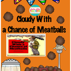 Cloudy with a Chance of Meatballs Unit-Reading, Writing, A