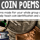 Coin Identification Poems