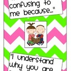 Collaborative Conversations Posters
