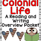 Colonial Life Packet