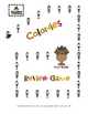 Colonies Review Board Game