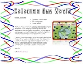 Coloring the World