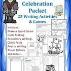 Columbus Day Celebration: Social Studies Activities and Games