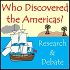 Columbus Day Who Discovered America Debate with 3 Perspect