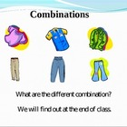 Combinations Power Point