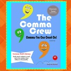 Comma Crew - Teaching Place Value to Elementary School Stu