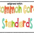 *Common Core* 3 reading comprehension stories and worksheets!