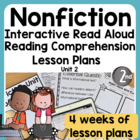 Informational Text: A Closer Look at Nonfiction Unit 4