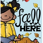 Common Core Aligned: Fall Writing Prompts and Pages